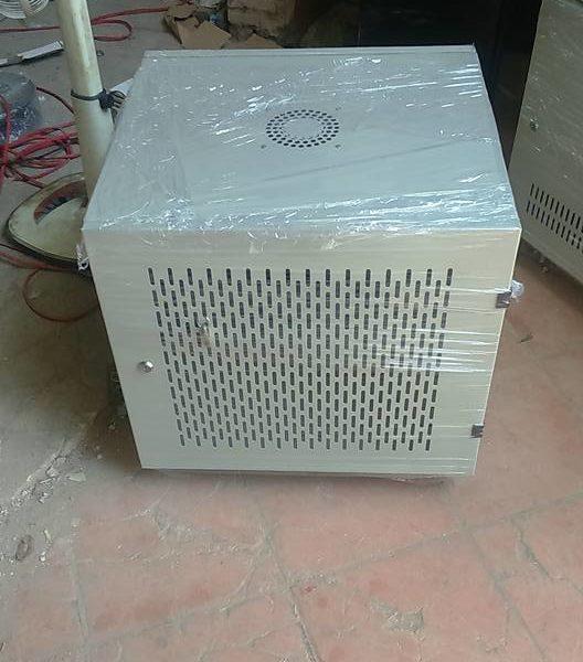 T&T Rack 19'' 10U-500