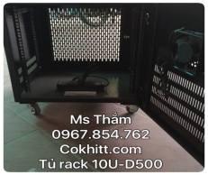 TỦ ÂM THANH 05