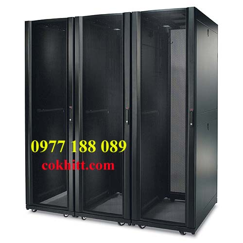 TỦ RACK 42U vietrack
