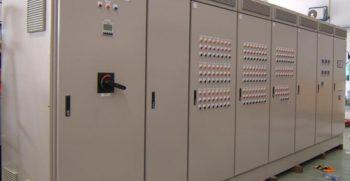 Xưởng sản xuất tủ bảng điện T&T