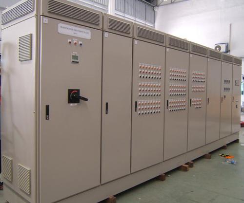 Xưởng sản xuất vỏ tủ điện uy tín