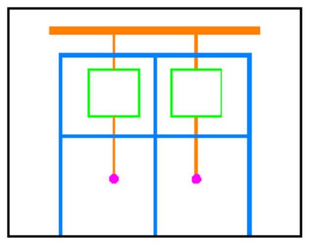 tủ điện form 4b