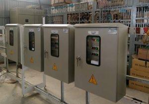 hình ảnh tủ điện 3 pha