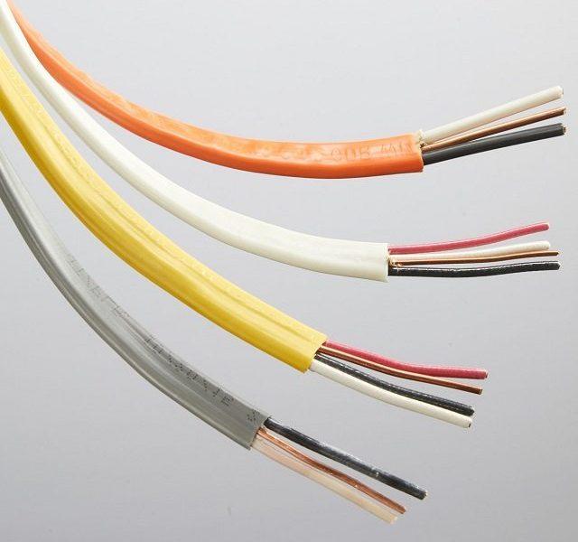 dây điện dân dụng
