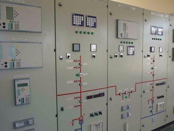 quy trình thiết kế vỏ tủ điện công nghiệp