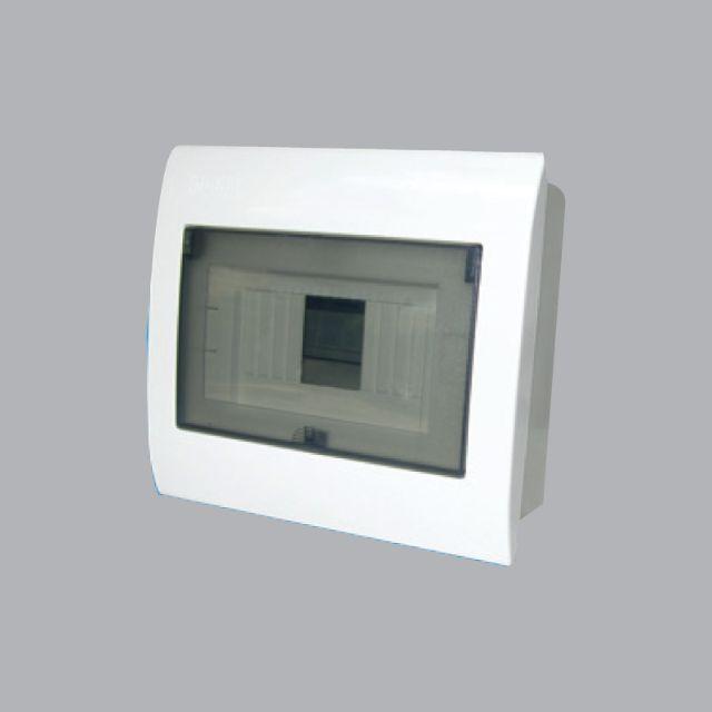 tủ điện âm tường
