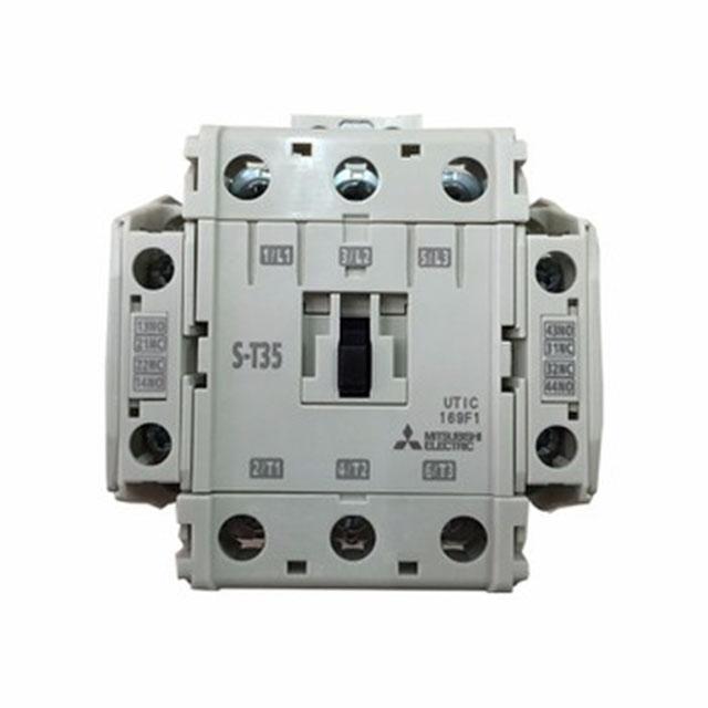 Contactor (Khởi động từ) S-T35 AC200V Mitsubishi