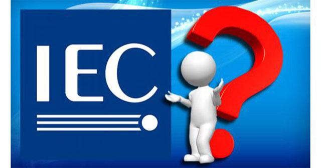 Tiêu chuẩn IEC là gì?