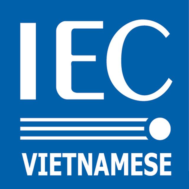Tiêu chuẩn IEC tại Việt Nam