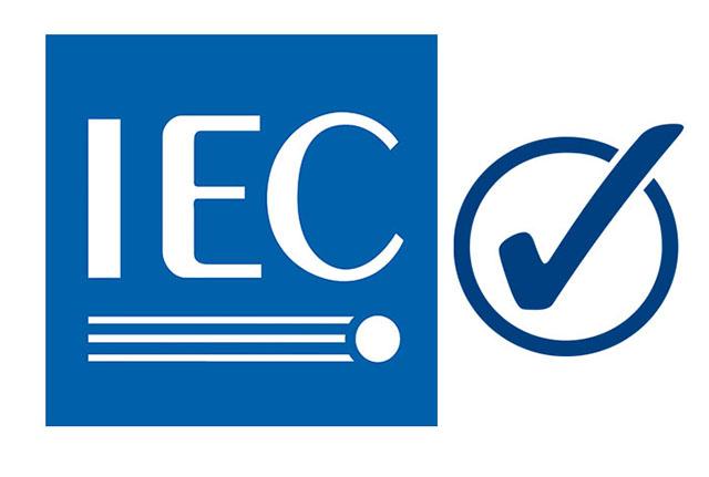 Tiêu chuẩn IEC trên thế giới