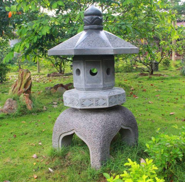 đèn trang trí sân vườn 14