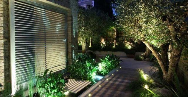 đèn trang trí sân vườn 17
