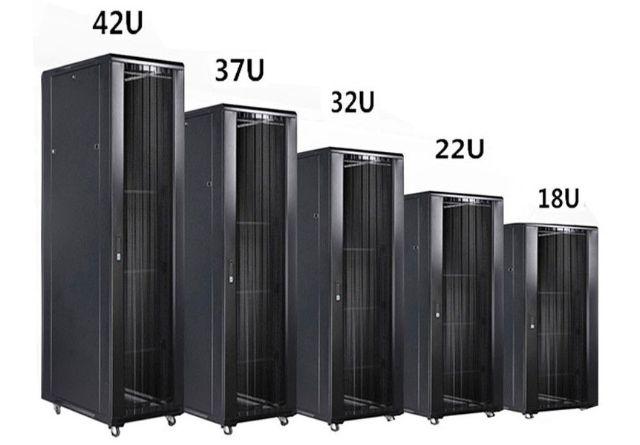 Tủ mạng Network