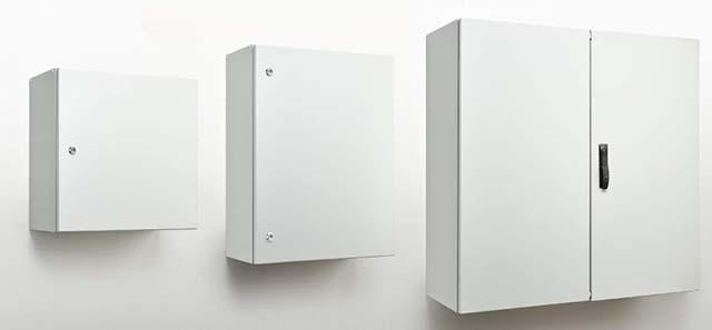 Cấu tạo vỏ tủ điện