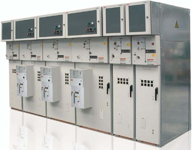 Hướng dẫn lắp đặt tủ điện hạ thế