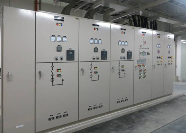Tiêu chuẩn thiết kế tủ điện hạ thế